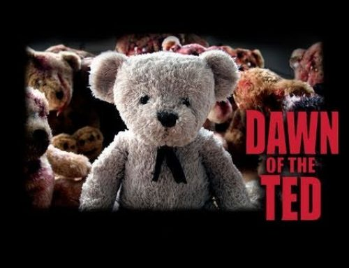Misery Bear – Dawn of the Ted