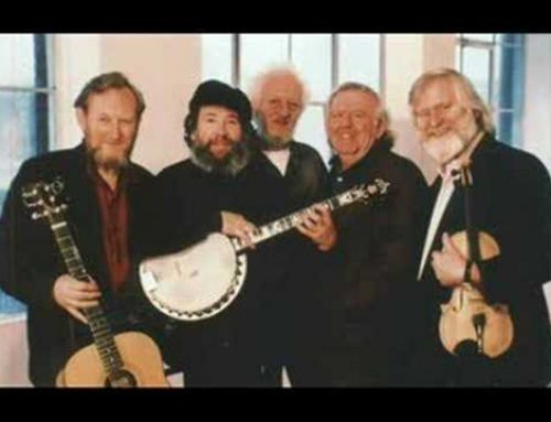 The Craic Was Ninety In The Isle Of Man – The Dubliners