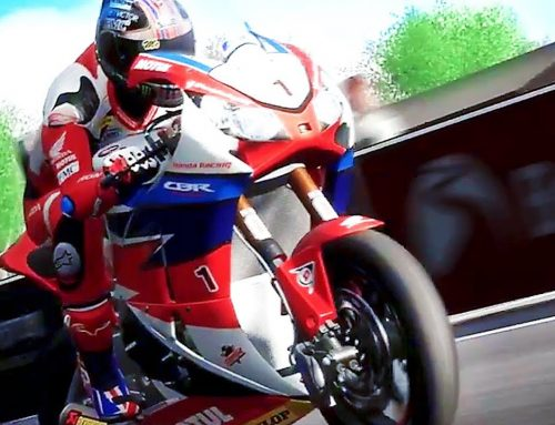 TT ISLE OF MAN Trailer (2018) PS4 / Xbox One / PC