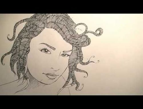 Hector Projector – It's Art (music animation)