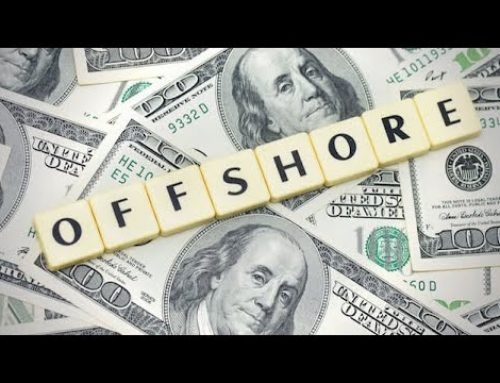 Can you Move Your BUSINESS OFFSHORE | Risk and Opportunities