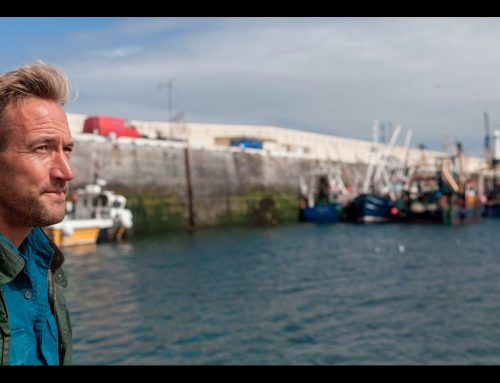 Ben Fogle's Great British Adventure – Isle of Man