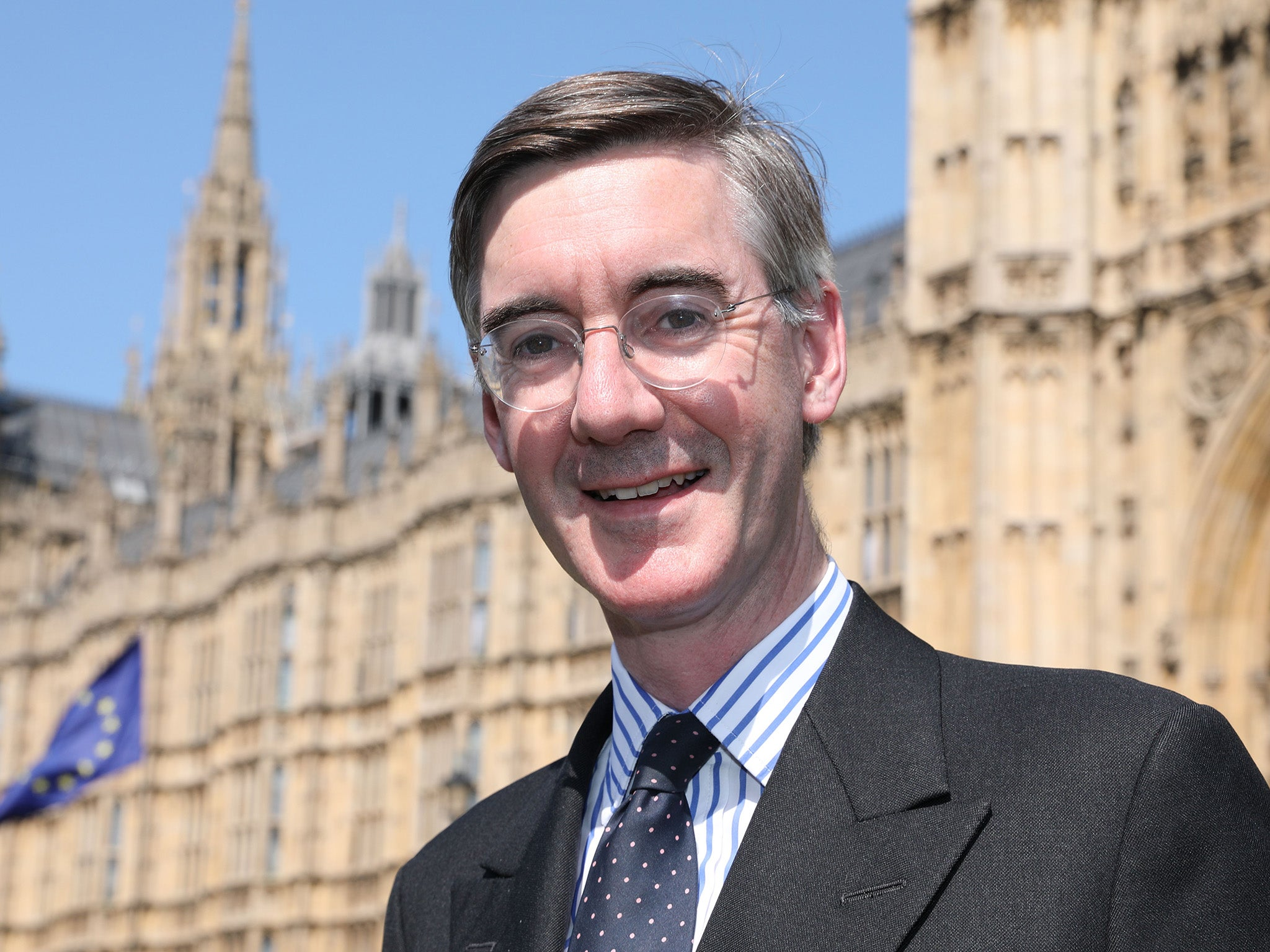 In: Jacob Rees-Mogg