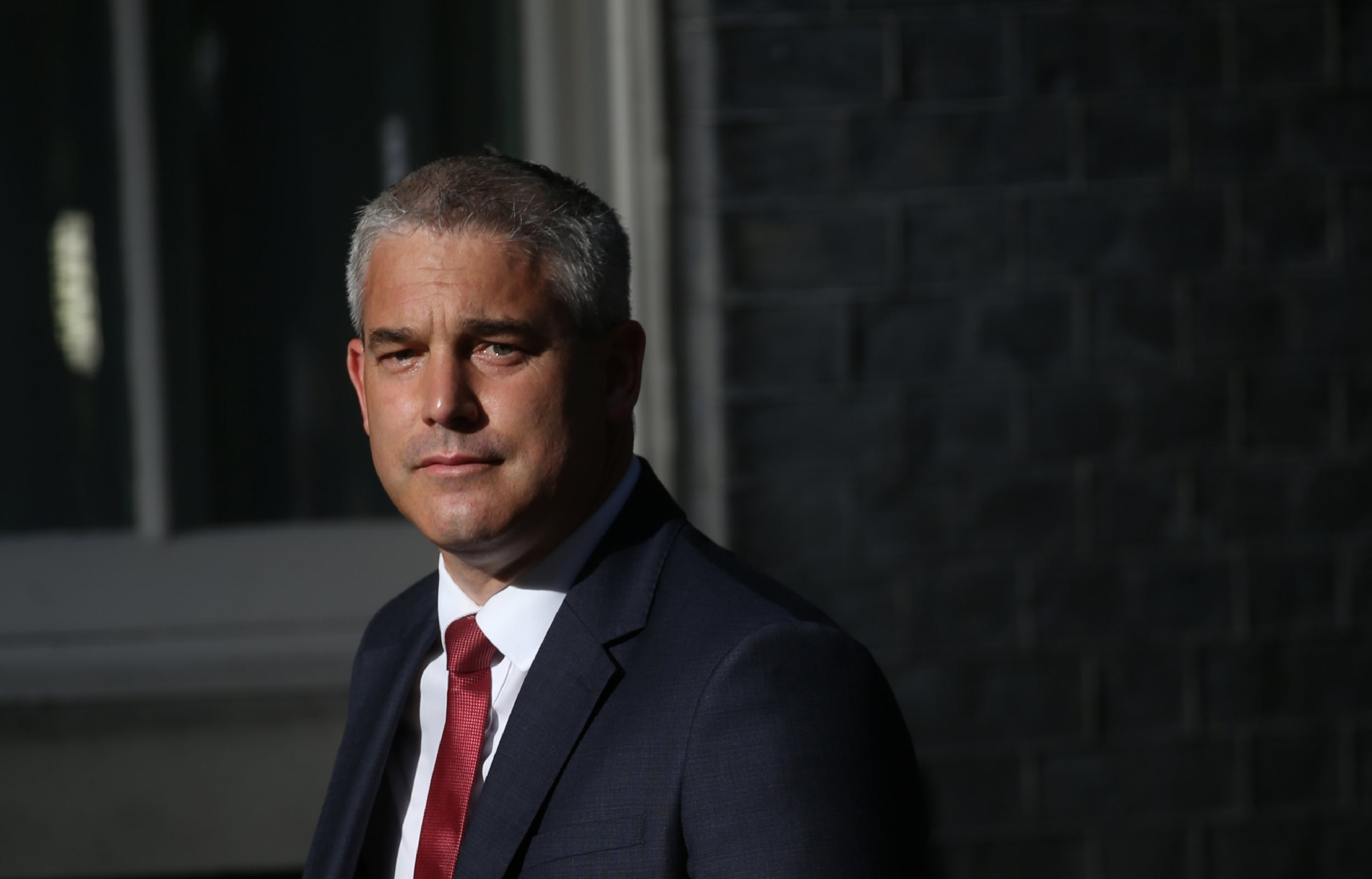 In: Stephen Barclay