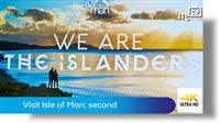 Visit Isle of Man: second phase extraordinary story
