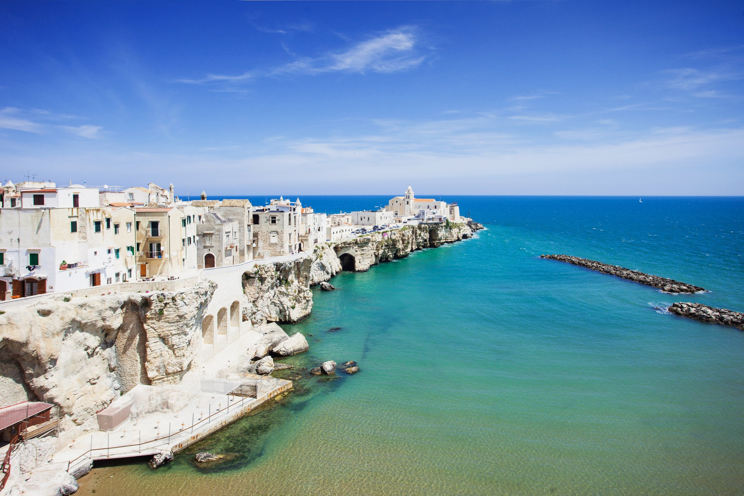 Puglia, Italy: Baroque architecture and Adriatic beaches in Italy's heel