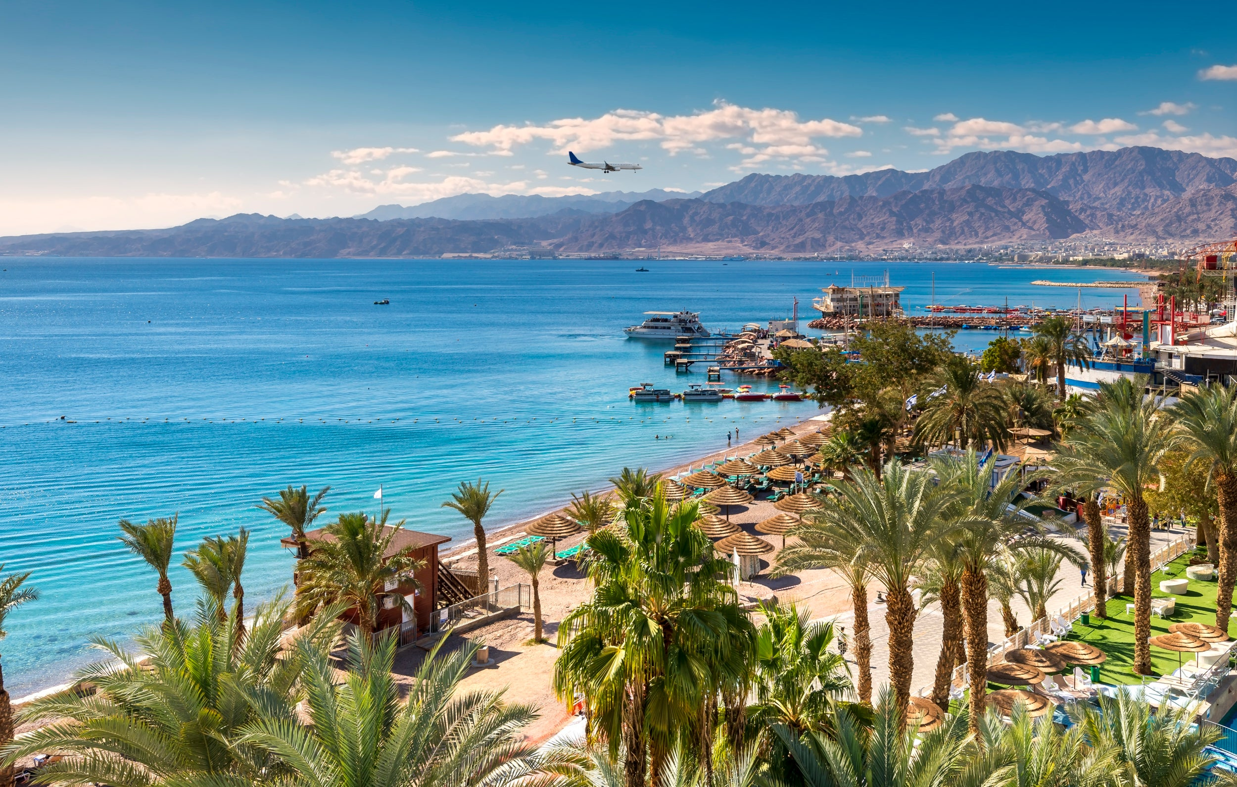 Eilat, Israel: A newly accessible Red Sea paradise