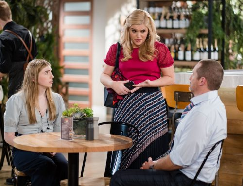 Neighbours annoys the Isle of Man with Toadie and Rose storyline – Digital Spy